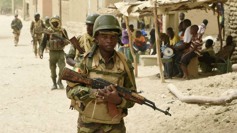 armee-malienne